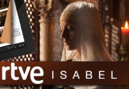 Isabel, Revista interactiva de la serie