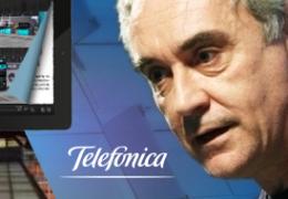 Telefónica y Ferrán Adriá: Proyectos 2014-2016