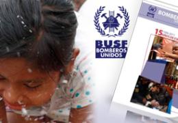 BUSF: El esfuerzo solidario