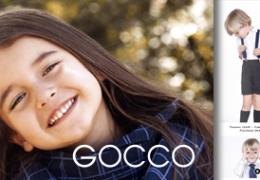 Catálogo interactivo de Gocco